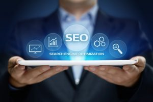 4 things for Search Engine Rankings